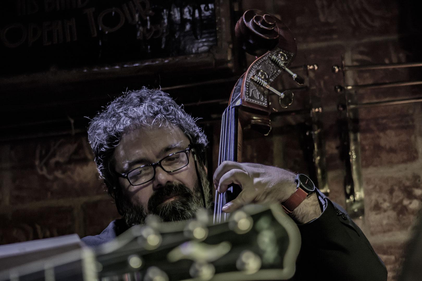 Concierto Jazz de Cerca Zaragoza
