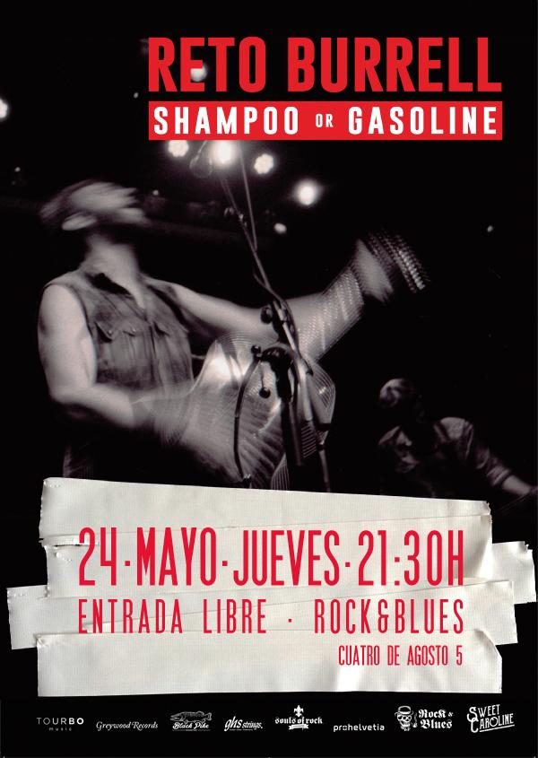 Concierto Rock Zaragoza