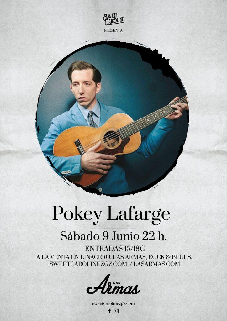 Concierto Country Blues Zaragoza